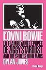 L'Ovni Bowie par Jones