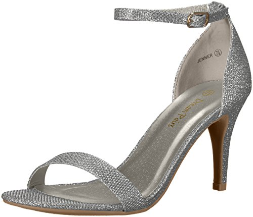79452aa651f We Analyzed 4,137 Reviews To Find THE BEST Silver Wedding Shoes