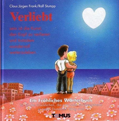 Verliebt (Tomus - Die fröhlichen Wörterbücher)