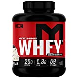 Cheap MTS Machine Whey Protein 5lbs (Cookies & Cream)