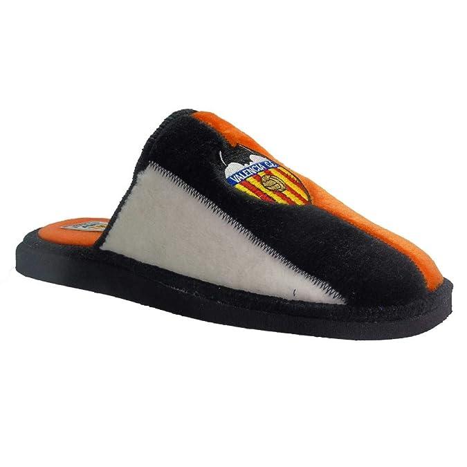 Zapatillas DE Estar por CASA del Valencia C.F.: Amazon.es: Zapatos y complementos