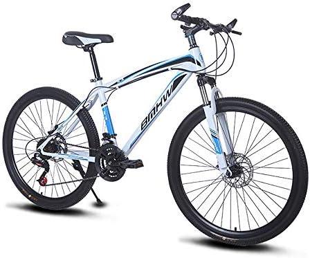 QYSHH Bicicleta de Montaña, 26