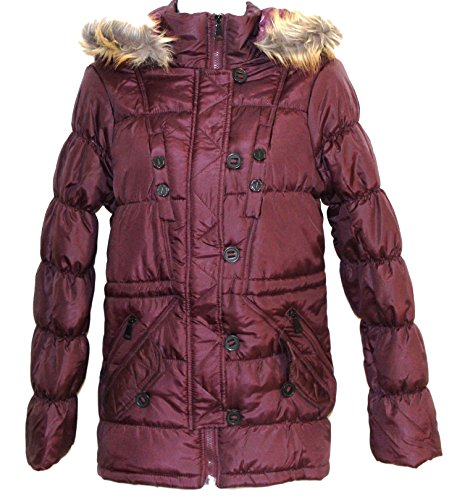 Juniors Bubble Jacket - 3