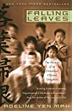 img - for Falling Leaves: The Memoir of an Unwanted Chinese Daughter book / textbook / text book
