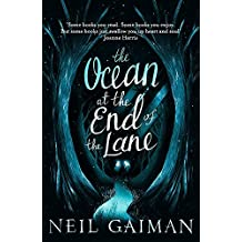The Ocean at the End of the Lane by Neil Gaiman (2015-11-05)