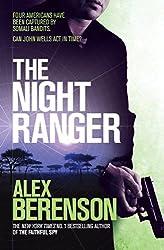 The Night Ranger (Ebook) (John Wells Book 7)