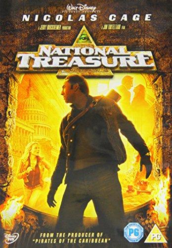 National Treasure [Import anglais]