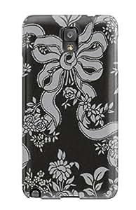 Cute High Quality Galaxy Note 3 Artistic Pattern Case