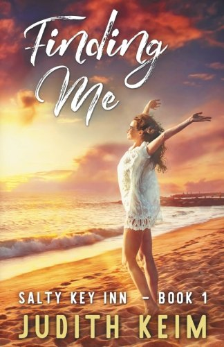 Finding Me (SAlty Key Inn Books) (Volume 1)