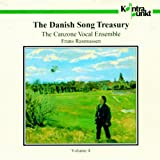 : The Danish Song Treasury, Vol. 4
