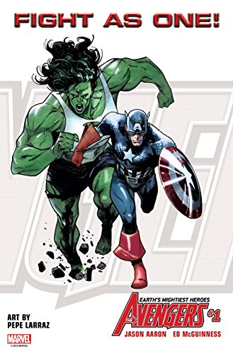 AVENGERS FIGHT AS ONE LITHOGRAPH #3 RELEASE DATE 5/16/2018 (Marvel Avengers Lithograph)