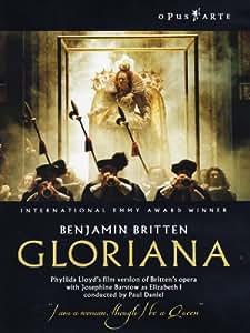 Benjamin Britten: Gloriana - A Film [Import]