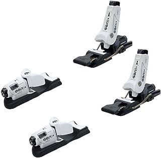 product image for Knee Binding Mist Womens Ski Bindings - 110mm