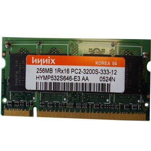 Hymp532s646-E3 Hynix 256Mb Ddr2 400Mhz Pc2-3200 200-Pin Ecc Unbuffere