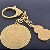 Health Amulet Tailsman Keychain for Feng Shui Wulou W Fengshuisale Red String Bracelet W1004