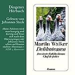 Delikatessen (Bruno Courrèges 4) | Martin Walker