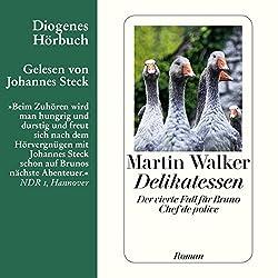 Delikatessen (Bruno Courrèges 4)