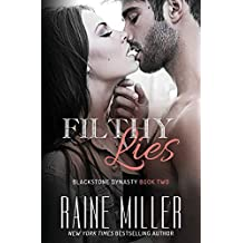 Filthy Lies (Blackstone Dynasty) (Volume 2)