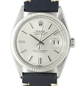 Rolex Datejust automatic-self-wind mens Watch 1601__ (Certified Pre-owned)