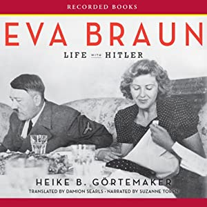 Eva Braun Audiobook