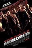 Armored [DVD] [2009] [Region 1] [US Import] [NTSC]