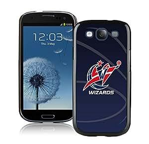 Washington Wizards 11 Black Samsung Galaxy S3 I9300 Hard Plastic Phone Cover Case