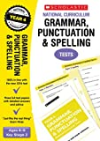 Grammar, Punctuation and Spelling Test - Year 4 (National Curriculum SATs Tests)