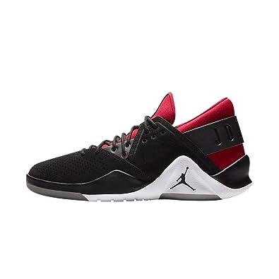 5743d8aa8c66 Nike Jordan Flight Fresh Prem Mens Ah6462-001 Size 9