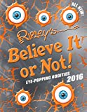Ripley's Believe It or Not! 2016 (Annuals 2016)