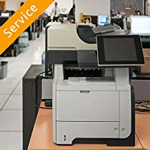 Commercial Printer Installation