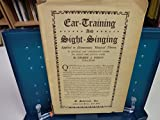 Ear-Training and Sight-Singing