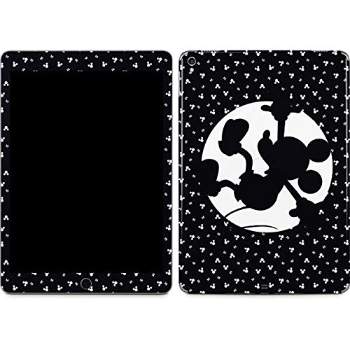 Mickey Mouse iPad Pro 12.9in Skin - Mickey Mouse Fallen Shadow ()