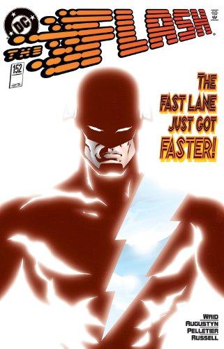 The Flash (1987-) #152 - 152 Flash