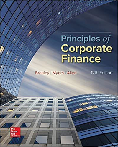 Amazon principles of corporate finance mcgraw hillirwin principles of corporate finance mcgraw hillirwin series in finance insurance and real estate 12th edition fandeluxe Images
