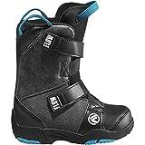 Flow Jr Mini Micron Boa Snowboard Boots 2017 , 11+12