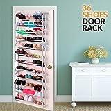 Genérico - Zapatero estanteria 36 pares shoes&door