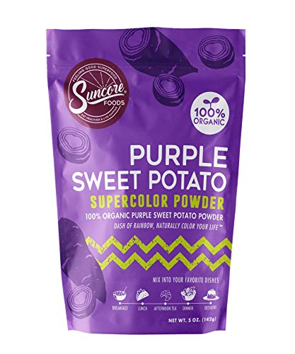 How to buy the best sweet potato flour bulk?