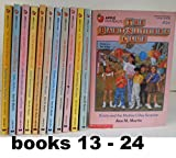 Best Scholastic Baby Book Sets - Baby-Sitters Club SET: Books 13-24 Review