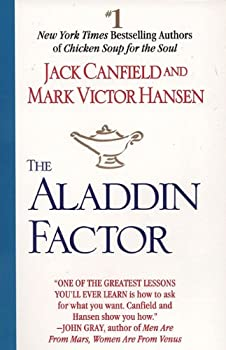 The Aladdin Factor 0425150755 Book Cover