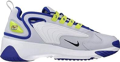 Nike Zoom 2k, Zapatillas de Running para Hombre: Amazon.es ...