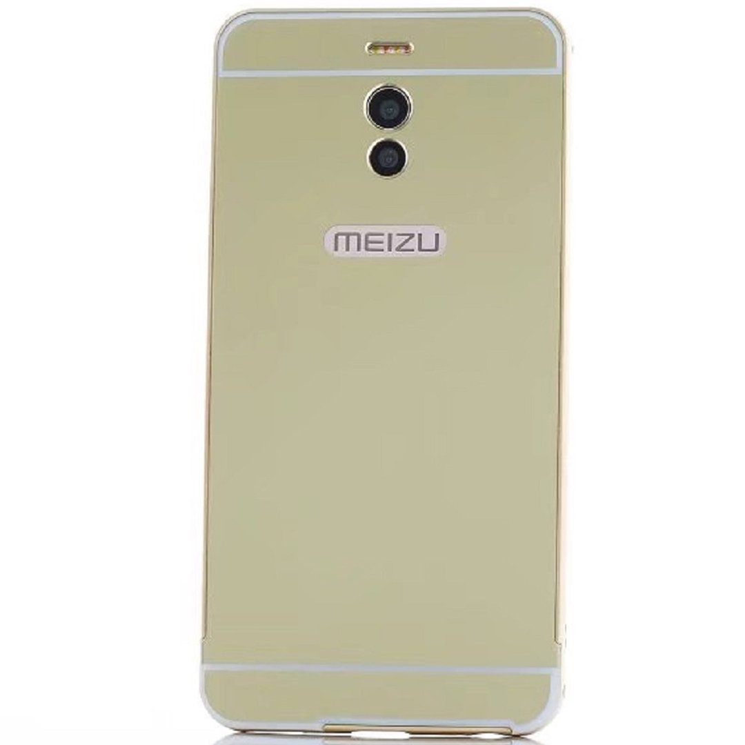 Amazon.com: MeiZu Pro 6S/6 Mirror Case, Shiny Awesome Make ...
