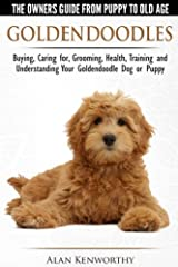 Wouldn't it be incredible if 32 expert Goldendoodle breeders combined with a top dog trainer to create the ultimate complete owner's guide with all your frequently asked questions answered in one place?              Well here ...