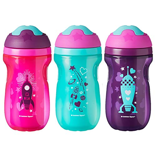 Tommee Tippee Non-Spill Insulated