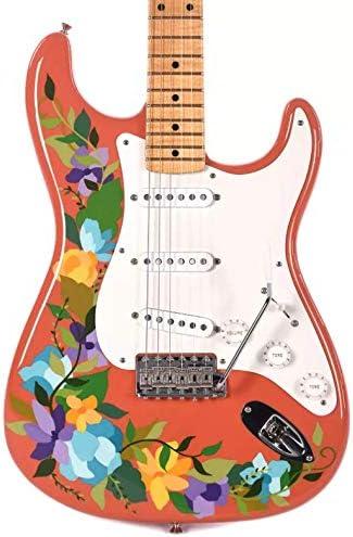 Fender Custom Shop 1968 Stratocaster NOS Master construido por ...