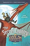 The Secret Country, Jane Johnson, 141693815X