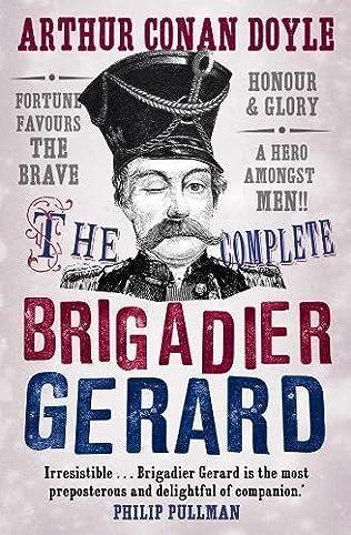 book cover of The Complete Brigadier Gerard