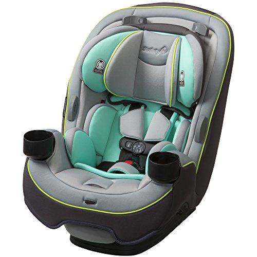 (Safety 1st Grow and Go 3-in-1 Convertible Car Seat, Vitamint)