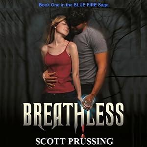 Breathless Audiobook