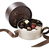 Best Chocolate Gift Box: 22 Luxury Leonidas Belgian Chocolates, Pralines, Butter Creams, Truffles, Assorted Selection Box. 600g