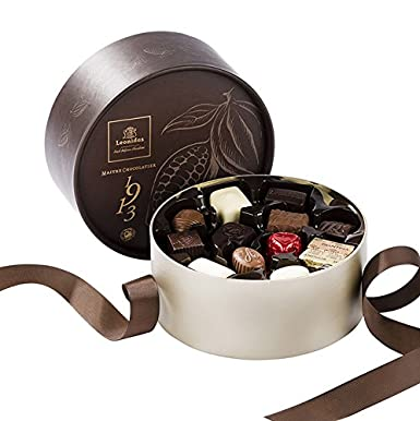 Best chocolate gift box for easter 22 luxury leonidas belgian best chocolate gift box for easter 22 luxury leonidas belgian chocolates pralines butter negle Image collections